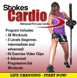 Cardio for figure competitors